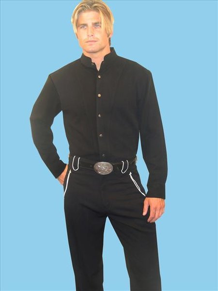 Koskenkorva West Ranch - Jari Mäki Oy - Westerntyyliset suorat housut a44d697c70
