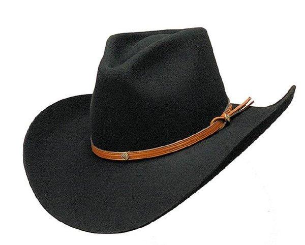 Koskenkorva West Ranch - Jari Mäki Oy - Nashville -huopahattu 9180b66fbb
