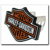 Hitch Cover Harley-Davidson