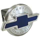 Hitch Cover Genuine Chevrolet