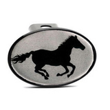Hitch Cover Running Horse