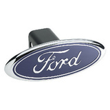 Hitch Cover Ford