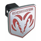 Hitch Cover Dodge