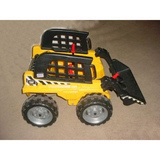 Caterpillar - Power Wheels