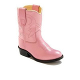 Lasten bootsi Swift Creek Boots pinkki