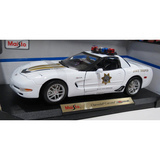 Chevrolet Corvette Z06 State Trooper