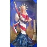 Barbie Collector - Statue of Liberty 1995