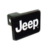 Hitch Cover Jeep