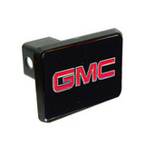Hitch Cover GMC