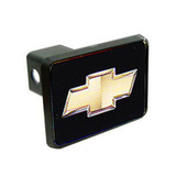 Hitch Cover Chevrolet