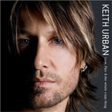 CD-levy: Keith Urban - Love, Pain & The Whole Crazy Thing