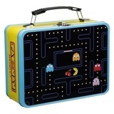 Lunch Box Pac-Man