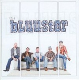 CD-levy: The Bluuster - No More Standing Still