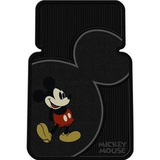 Lattiamattopari Mickey Mouse