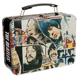 Lunch Box The Beatles