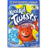 Kool-Aid Ice Blue Raspberry Lemonade