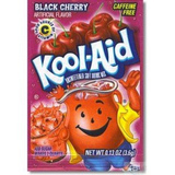 Kool-Aid Black Cherry