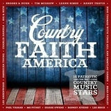 CD levy: Country Faith America