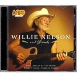 CD levy: Willie Nelson and Friends