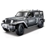 Jeep Rescue Police/Swat