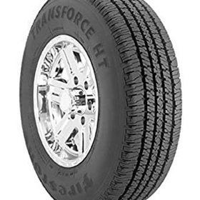 Firestone Transforce HT 235/80R17 120/117 R BSW