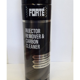 Forte Injector Remover&Carbon Cleaner 500ml spray