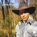 CD-levy: Garth Brooks - Garth Brooks