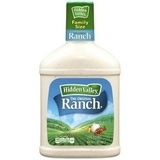 Hidden Valley Ranch -salaatinkastike 1,18L 2kpl