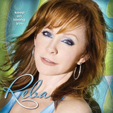 CD-levy: Reba - Keep On Loving You