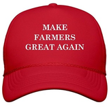 Lippalakki (verkko) Make FARMERS Great Again