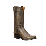 Lucchese -bootsi Antic Pearl (miesten)