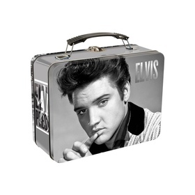 Lunch Box Elvis Presley