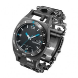 Leatherman Tread -rannekello (musta)
