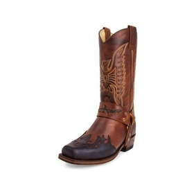 Sendra -bootsi Chocolate Evolution