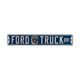 Tiekyltti Ford Truck Dr