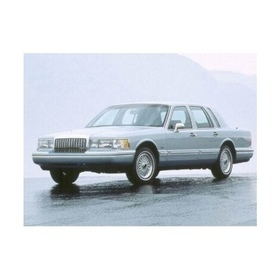 Tuulilasi Lincoln Town Car 1996-1997