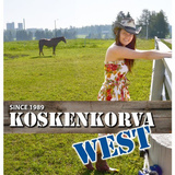 CD-Levy Koskenkorva West