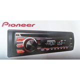 Pioneer radio/CD-soitin