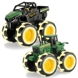 John Deere Monster Treads lelu