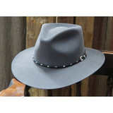 Stetson Diamond Jim Caribou 5X