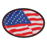 Hitch Cover USA Flag
