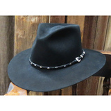 Stetson Diamond Jim Black 5X