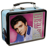 Lunch Box Elvis