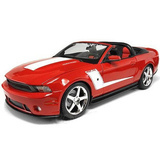 Ford Mustang Roush 427 R 2010