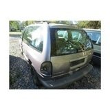 Purkuauto Chrysler Voyager 2000 2,5TD