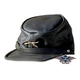 Civil War Cap (musta)