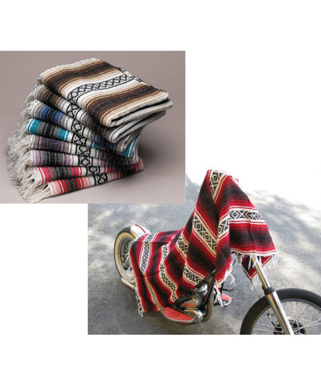 erityinen kenkä suorituskykyiset urheiluvaatteet parhaat hinnat Koskenkorva West Ranch - Jari Mäki Oy - Mexican -viltti