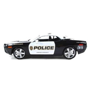 Dodge Challenger 2006 Police Special