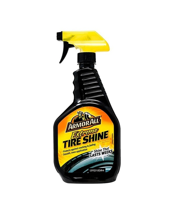 ArmorAll Extreme Tire Shine (650ml)