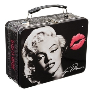 Lunch Box Marilyn Monroe